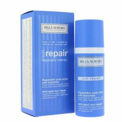 Bella Aurora Sun Repair antimanchas 50 ml