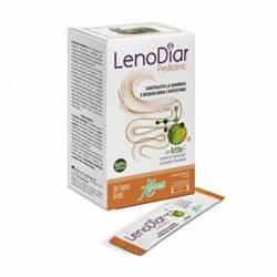 Aboca Lenodiar Pediatric 12 sobres x 2 g