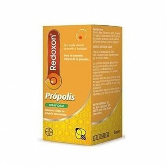 Redoxon própolis Dr. Andreu spray oral 20 ml