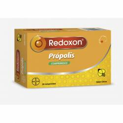 Redoxon Própolis Dr Andreu 20 comprimidos