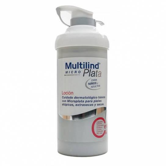 Multilind Microplata loción 0,2% 500ml