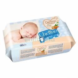 Chelino toallitas infantiles 60 unidades