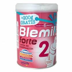 Blemil Plus 2 800+200 gr Forte Leche Continuació