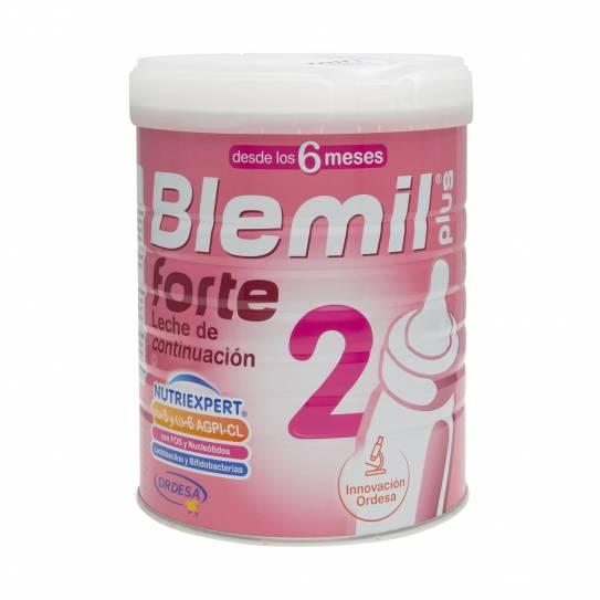 Blemil Plus 2 800 gr Forte Leche Continuació