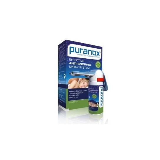 PURANOX SPRAY 45 ML
