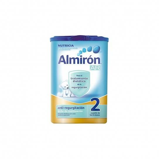 ALMIRON ADVANCE 2 AR 800 GR