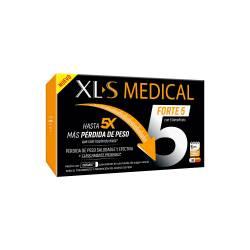 XLS MEDICAL FORTE X5 180 CAPS