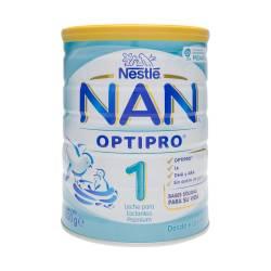 Nan 1 Optipro 800 GR Leche Iniciación