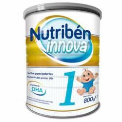 NUTRIBEN INNOVA 1 NATAL 800 G
